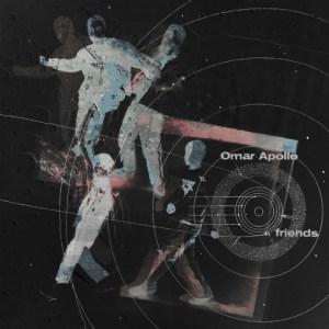 Omar Apollo - Trouble